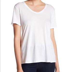 Theory Pinati B T Shirt Orig. $85
